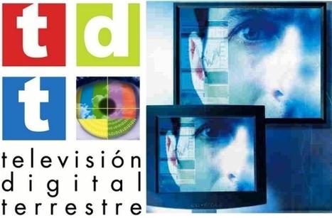 Géneros y formatos para la televisión digital. Análisis en los países andinos   Abel Suing, Verónica González, Ignacio Aguaded   Comunicación en la era digital   Scoop.it
