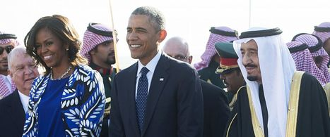 Obama failed to protect Saudi Arabia from 9/11 bill. Saudi Arabia warns US of consequences | Global politics | Scoop.it