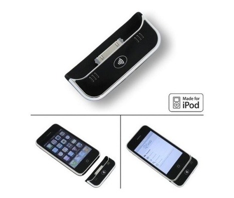Visa lance Visa Mobile pour iPhone (paiement sans contact) | Blog Iphone-Apple.fr | Apple France | Scoop.it