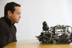 The Robot as Decider | BU Today | Boston University | Robots in Higher Education | Scoop.it