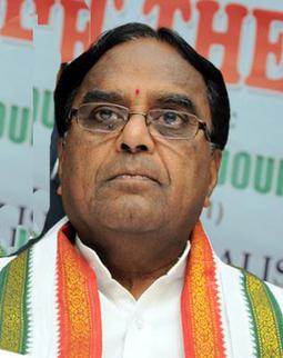 కేసీఆర్ది తుగ్లక్ పాలన.. హిట్లర్ పోకడ... | Political News | Scoop.it