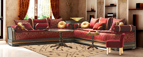 Home decorating with moroccan rugs guide | Moroccan rugs | Scoop.it
