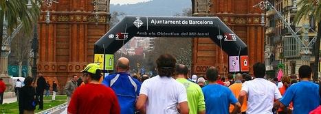 Mitja Marató de Barcelona - Inicio | Course à pied | Scoop.it