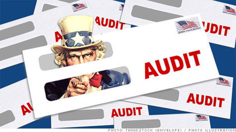 Medicare Prepayment audits to start Aug. 27 in 7 states | Heart and Vascular Health | Scoop.it