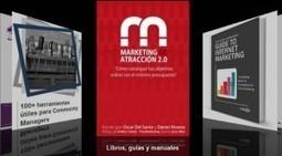 13 libros, guías y manuales gratuitos sobre marketing y social media | Maria Jose Lopez | La Tesis 2.0 | Scoop.it