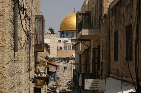 Erekat's solution for the Haram - The Palestine Papers - Al Jazeera English | Coveting Freedom | Scoop.it