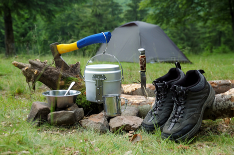 Purchasing Camping Equipment from Sports Stores in Alpharetta | Steven's Sporting Goods and Apparels | Scoop.it