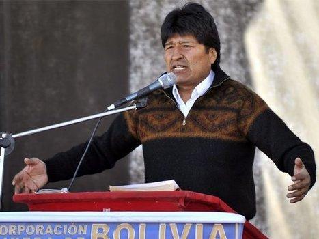 Portugal rechazó recibir al avión de Morales por sospechas sobre ... | Atentado a Evo Morales por España, Francia, Portugal e Italia | Scoop.it