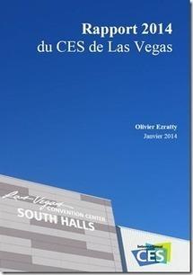 Rapport CES 2014 | Cabinet de curiosités numériques | Scoop.it