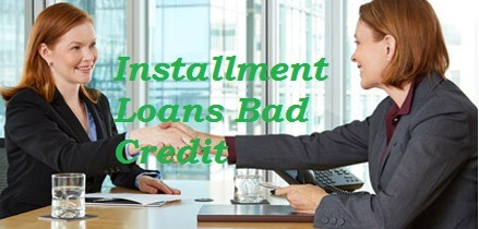 Take The Pleasure Of The Few Benefits Of Taking Out Installment Loans For Bad Credit | Payday Loans Illinois | Scoop.it