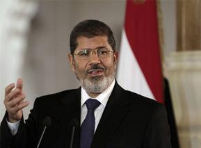 Morsi Cancels His Visit To Ethiopia | Égypt-actus | Scoop.it