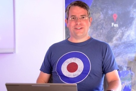 Matt Cutts: EXIF Image Metadata is 'Potentially' a Google Search Ranking Factor | Content Marketing, Inbound Marketing & SEO (English) | Scoop.it