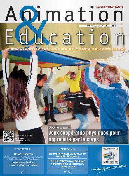 Animation & Education - Jeux coopératifs physiques pour apprendre par le corps   Jeux coopératifs   Scoop.it