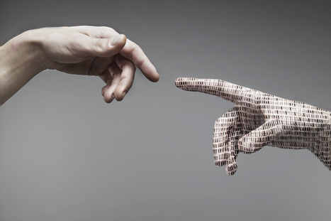 L'arte poco zen di costruire cervelli | Tech Moleskine | Scoop.it