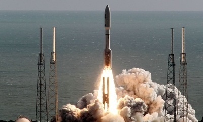 US Turns to 3-D Printing for Key Technology Behind Rocket Launches   technology   Scoop.it