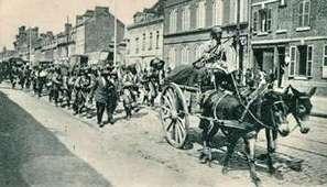 1914-1918 : au coeur de la Grande Guerre - Jeune Afrique   Centenaire de la Première Guerre Mondiale   Scoop.it