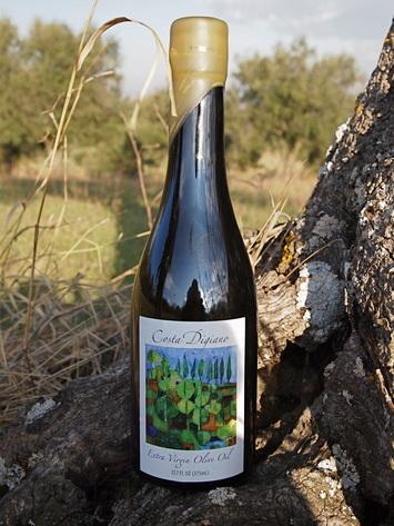 The Rare Le Marche Mignola Olive Oil: Costa Digiano, Cingoli   Le Marche and Food   Scoop.it