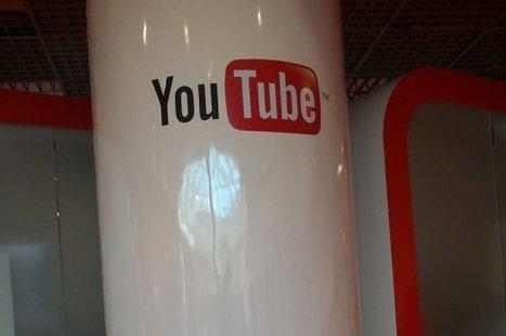 Youtube embarque de nouveaux éditeurs dans la monétisation des UGC - Bizness - Les News - Musique info - Le magazine de la filière musicale | Radio 2.0 (En & Fr) | Scoop.it