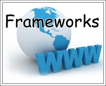 10 Fabulous Web Development Frameworks for Seamless Development | Brand Maestro | Latest Tips on Web Design & Development | Scoop.it