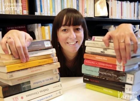 Sarreguemines : rat de bibliothèque reine sur internet | Veille professionnelle des Bibliothèques-Médiathèques de Metz | Scoop.it