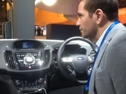The New Car Radio? Spotify And Ford Hook Up To Launch Voice-Activated ... - Forbes | autos música | Scoop.it