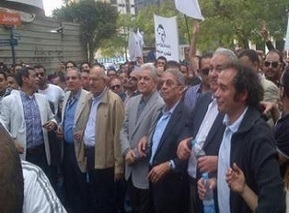 Egypt's Opposition NSF Still Haunted By Whispers Of Links To Mubarak Regime | Égypt-actus | Scoop.it