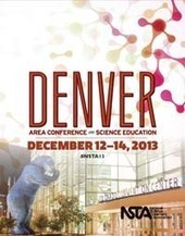 Science + Literacy Featured at NSTA's Conference in Denver, CO ... | Science 6-8 | Scoop.it