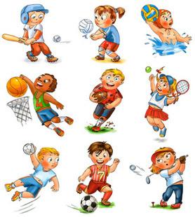 Le sport amateur aux USA - Blog CorpoMax   Blog CorpoMax   Scoop.it
