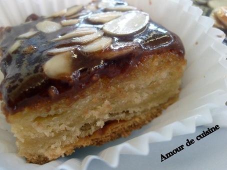 gâteau superposé fête d'Aid a l'ecole de rayan 'كعك الطبقات' | gateaux algeriens 2015 | Scoop.it