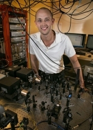 UCLA physicists' technique for cooling molecules may be a stepping stone to quantum computing | Amazing Science | Scoop.it
