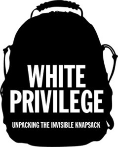 Owning white privilege and then what? | Mixed American Life | Scoop.it