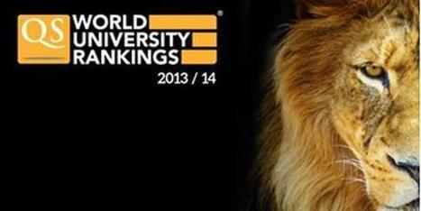 La UAB, novena mejor universidad del mundo de menos de 50 años - Periodista Digital | EducacomunicaR | Scoop.it
