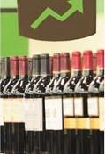 Les exportations en croissance | Autour du vin | Scoop.it