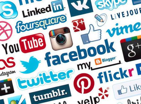 Comment faire la différence sur les réseaux sociaux et générer plus d'engagement ? | Seratoo - Marketing Web 2.0 | Initia3 - Conseils numériques TPE - PME | Scoop.it