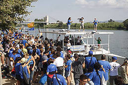 WWF y PDE movilizan al Delta del Ebro contra el nuevo Plan de cuenca | Lo riu és vida | Scoop.it