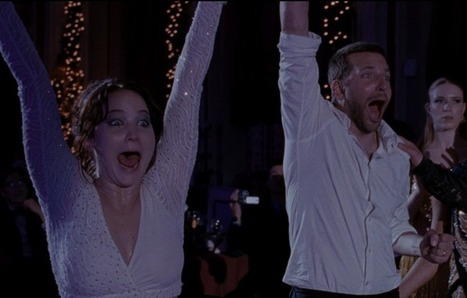 Page to Premiere | 'Silver Linings Playbook' alternate ending ... | Jennifer Lawrence | Scoop.it