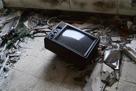 Op-Ed: The television is just another device | Public Relations & Social Media Insight | Scoop.it