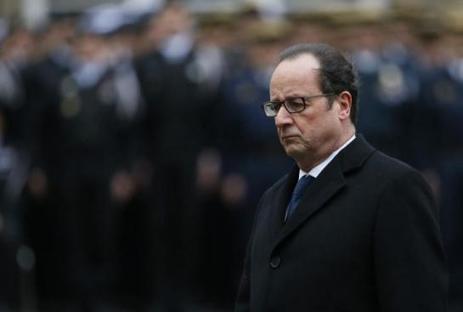 L'hommage de Hollande aux policiers «morts pour que nous puissions vivre libres» | Avis de décès | Scoop.it