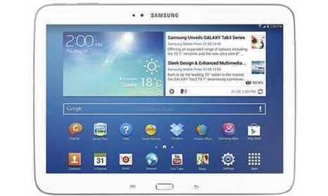 Manuale Italiano Samsung Galaxy Tab 3 10.1 4G GT-P5220 Download | AllMobileWorld Tutte le novità dal mondo dei cellulari e smartphone | Scoop.it