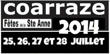 fêtes 2014 de Coarraze   vue sur les Pyrenees   Scoop.it