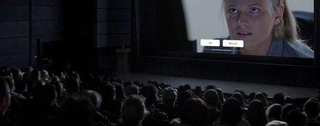 Nous avons testé «Late Shift»,le premier film interactif moderne | Digital #MediaArt(s) Numérique(s) | Scoop.it