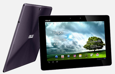 Google, Asus expected to unveil $199 tablet this week at I/O conference | Tablet PCs | Scoop.it