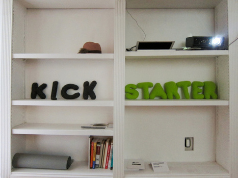 A GigaOM guide to Kickstarter wannabes | The Crowdfunding Atlas | Scoop.it