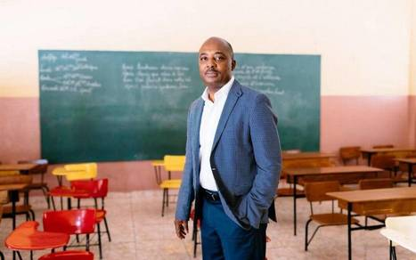 From uniforms to apps, transforming Haiti education, one reform at a time | Haitian Education | Scoop.it