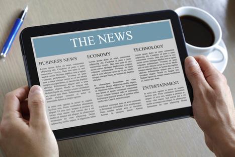 La carta è dura a morire, il giornalismo tradizionale vs il digitale | Giornalismo & Editoria | Scoop.it