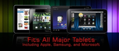 Most smart tablet models are relatively new for responsive web platforms | Services | Scoop.it