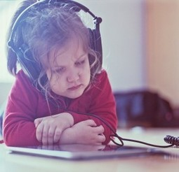 Il rapporto bambini, tablet e smartphone - Psicologia Sistemica | Psicologia sistemica | Scoop.it