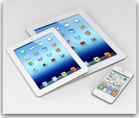 Next-Generation iPhone And So-Called iPad mini 'Confirmed' To Be Launched Separately -- AppAdvice | Edtech PK-12 | Scoop.it