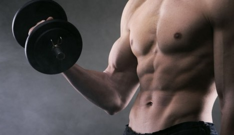 Gain Muscle Mass Or Lose Excessive Fat With Nathan Towle Fitness Program In London   Personal Training  in South East London   Scoop.it