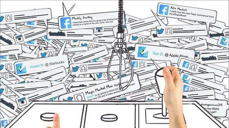Twitter gnaque GNIP, analyste de données | Personal branding | Scoop.it
